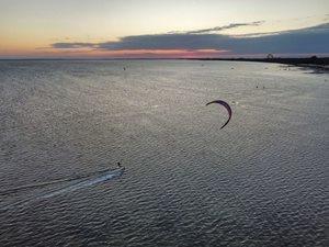 Kitesurfing-Letni-Hel-