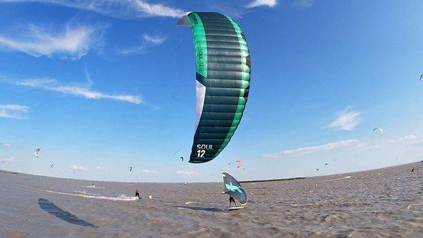 Kitesurfing-Neusiedler-a-Schneeberg-