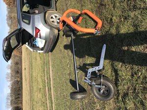 Buggykiting-Land-buggy-rozloženo