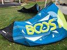 Prodám Kite 2017 Flysurfer Boost2 18m-SN54282