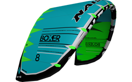 kite 2019/20 NAISH Boxer