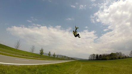 Landkiting - In The Air