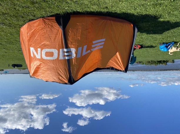 Kitesurfing-Nobile-V-RIDE-