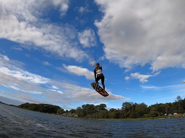 Kitesurfing-Podzimni-Rujana-