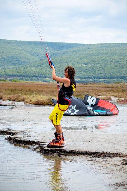 Kitesurfing-Lefkada-na-zacatku-prazdnin-