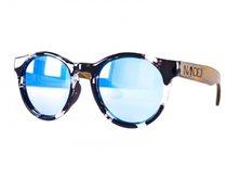 Sluneční brýle NANDEJ NG3 - Black/Blue