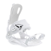 snowboard binding '18/19 SP FT270 white