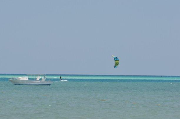 HARAKIRI kite kurzy Hurgada Egypt tahosh flysurfer 14.JPG