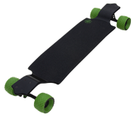 Longboard MBS All Terrain