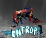 akční snowkiting video ENTROPY
