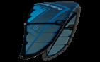 Kite 2017 Naish Pivot GreyBlue