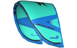 kite S26 NAISH Boxer