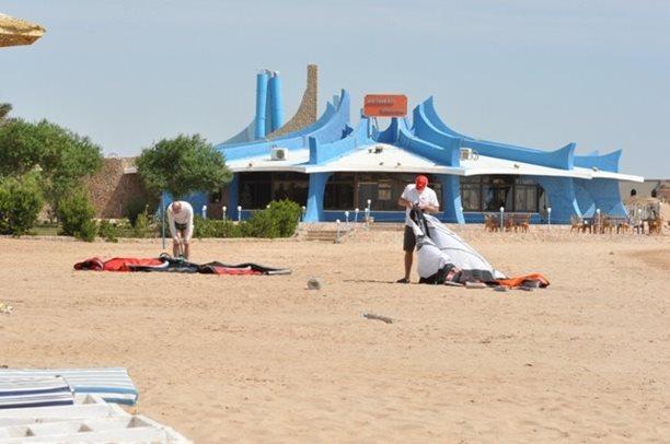 HARAKIRI kite kurzy Hurgada Egypt tahosh flysurfer 34.JPG