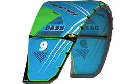 kite 2017/18 NAISH Dash