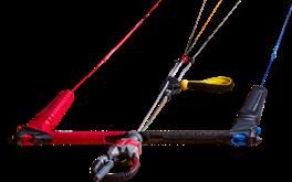 kite ráhno 2017 NAISH Torque 5-line control system