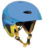 Helma GUL Evo Helmet AC0104 modrá