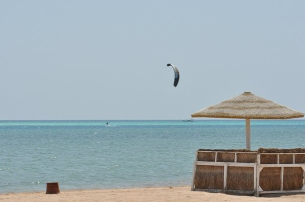 HARAKIRI kite kurzy Hurgada Egypt tahosh flysurfer 07.JPG