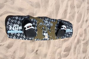fototest kiteboard 09 NOBILE NHP
