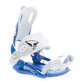snowboard binding '18/19 SP FT270 blue