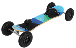 Mountainboard - KHEO CORE v2