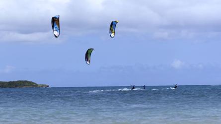 Kitesurfing - Interview - Flysurfer BOOST designer