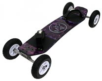 Mountainboard - MBS Colt 90
