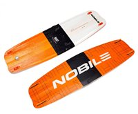 kiteboard 2020 NOBILE NHP split