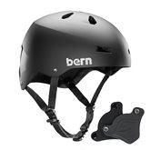 Helma Bern Macon 2.0 H2O Matte Black