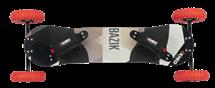 Mountainboard - KHEO BAZIK v3 - top