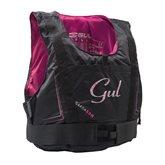 dámská záchranná vesta GUL Garda 50N GM0162 černá