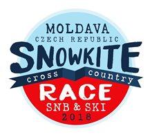 Moldava snowkite cross country race - Změna!