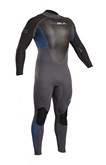 RESPONSE 3/2MM FL GUL WETSUIT RE1321 BLUE