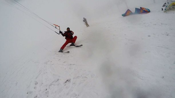 Snowkiting-TEST-DAY-Ryze-