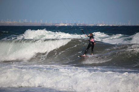 Kitesurfing-Grand-Canaria-