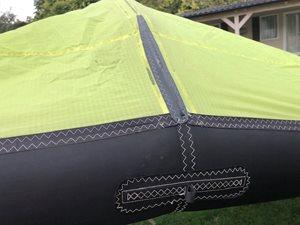 Prodám-Kite-Flysurfer-Boost2-18m-SN54282