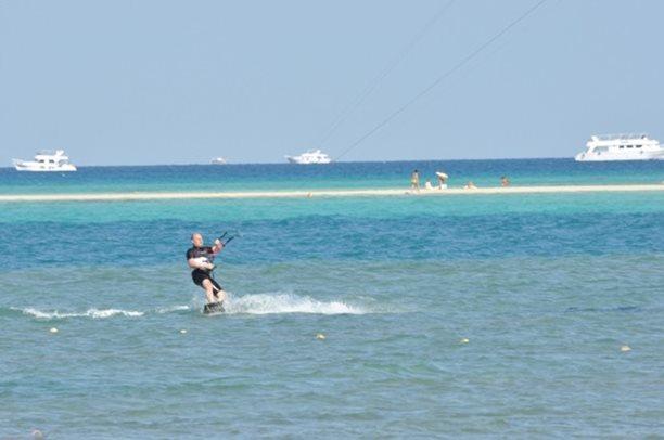 HARAKIRI kite kurzy Hurgada Egypt tahosh flysurfer 22.JPG