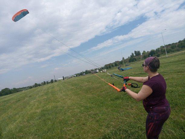 Landkiting-Harakiri-kite-kurz-Brno-5-6-2021-