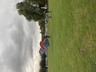 Kitesurfing - Teamriders meeting den 1.