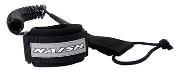 Naish S26 wing coil leash