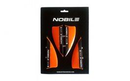 set 4ks ploutvičky NOBILE G10 různé