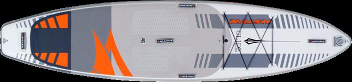 Nafukovací SUP paddleboard 12'0