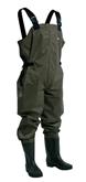 Nylonové brodicí kalhoty pro rybáře GUL WD0002