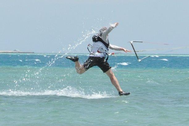 HARAKIRI kite kurzy Hurgada Egypt tahosh flysurfer 58.JPG
