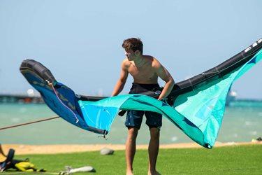 Kitesurfing - Kitesurfing - Egypt - Hurgháda