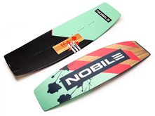 wakeboard 2020 NOBILE Shredder wmn