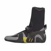 neoprénové boty 5mm 19' GUL VIPER Split Toe žluté