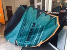 Prodám Kite 2020 NAISH TRIAD 14,0