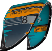 kite 2020 NAISH Pivot