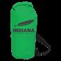 voděodolný vak Indiana 25l - green