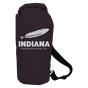 voděodolný vak Indiana 25l - black
